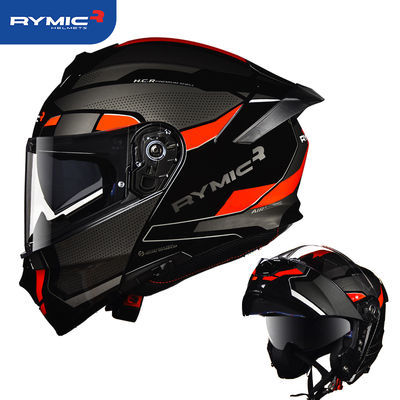 RYMIC头盔
