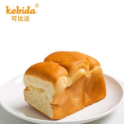 惠家可比达鲜吐司营养早餐手撕面包片奶香蛋糕优米熊同厂出品