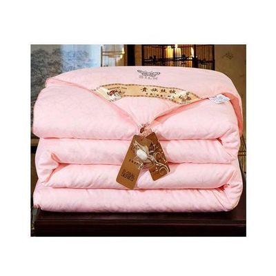 10011/被子冬天丝棉被芯春秋加厚保暖双人太空调被单人秋冬季被芯冬被子