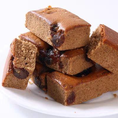 【买一箱送一箱】蜂蜜枣糕蛋糕面包糕点早餐零食大礼包整箱批发