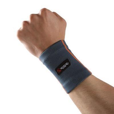 6330/seff运动护腕男女保暖篮球羽毛球扭伤防护薄吸汗擦汗护手腕套带