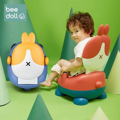 41231/儿童马桶坐便器男孩女宝宝便盆婴儿幼儿尿盆大号小孩家用厕所神器
