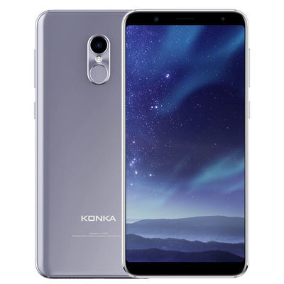 Konka/康佳 510超薄5.7寸超大全面屏智能手机 康佳S5