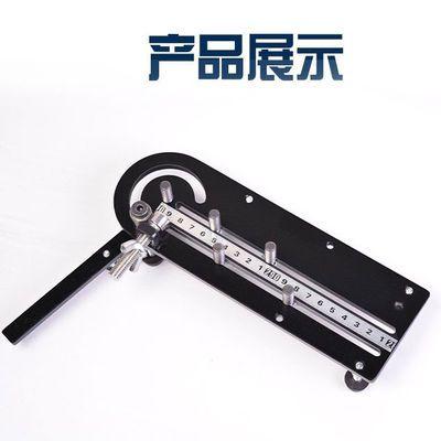 34925/电线折弯机小型电缆线束弯线机手动折弯机折线机线材折弯工具设备