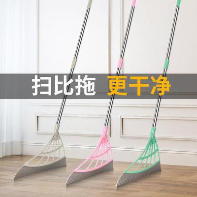 黑科技魔术扫把家用扫地扫水笤帚拖把不沾毛发浴室卫生间刮水神器