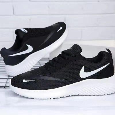 2021新款奥运六代春夏轻便舒适耐磨跑速鞋透气情侣健身跑步运动鞋