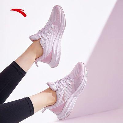 93252/安踏女鞋跑步鞋新款出休闲鞋户外运动女款轻便运动鞋122015558