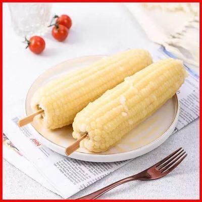 东北黑土地特产白糯软糯微甜真空包装代餐食品