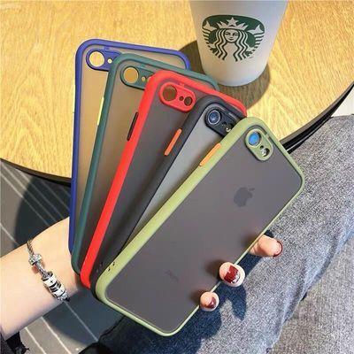 53669/苹果6/6S手机壳iPhone11/12镜头全包iPhone7/8全包x/xs/xr/xsmax/