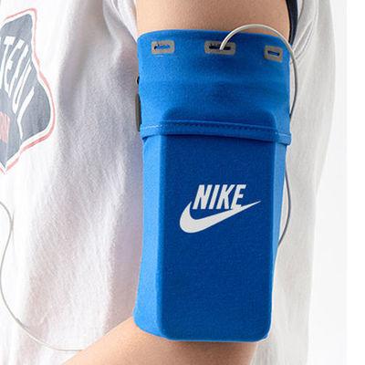 37153/跑步运动臂包手机袋手拿套女款通用手腕健身男士装备女手机臂套