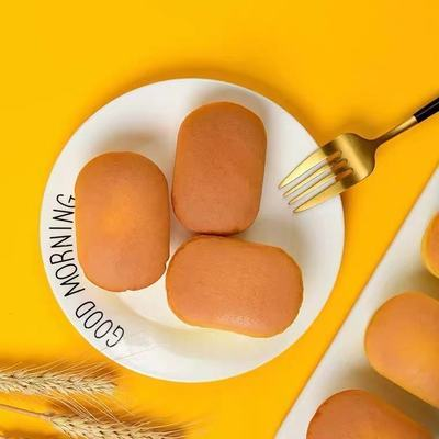 乳酪蛋糕半熟芝士蛋糕整箱500g早餐小蛋糕面包吐司网红零食