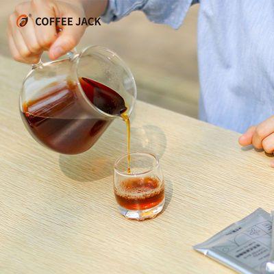 冲泡黑咖啡挂耳便携无糖低脂肪现磨意式蓝山风味即食提神无添加