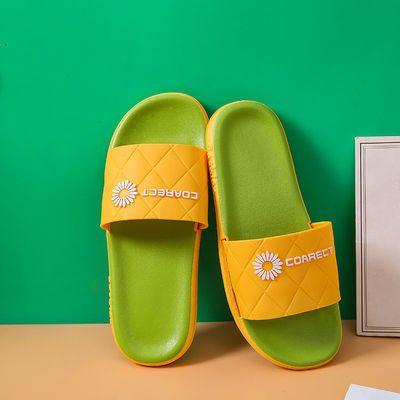 拖鞋女款夏天家用浴室内家居防滑网红ins软底外穿2021新款凉拖鞋