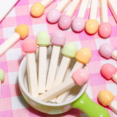 网红果糖儿童牛奶棒糖棒棒糖独立包装随身携带水果草莓味奶糖批发