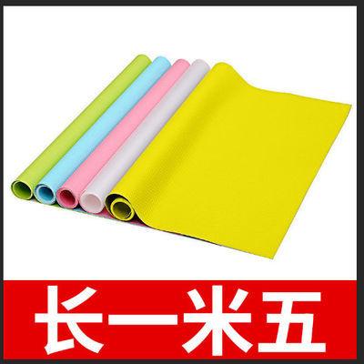 28024/云蕾 厨房桌子台布垫防油垫子柜子抽屉多用保护垫 45*150cm