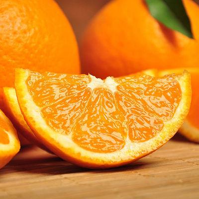 【现摘现发】四川青见果冻柑橘新鲜水果孕妇整箱批发2/5/6/10斤