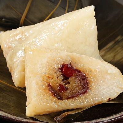 新鲜糯米棕子好吃有营养甜而不腻真空包装美味健康方便速食糯米棕