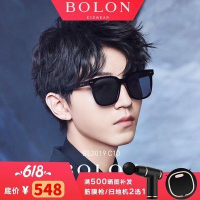 36003/BOLON暴龙板材太阳镜王俊凯同款男女墨镜韩版开车眼镜BL3019&3029