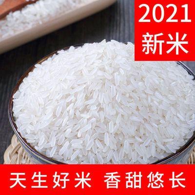 【新米】五常稻花香大米批发东北大米10斤20斤黑龙江大米长粒香米