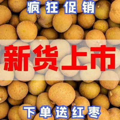 <新货>正宗莆田特产桂圆干精选煲汤新鲜5/6/8A龙眼干核小肉厚批发