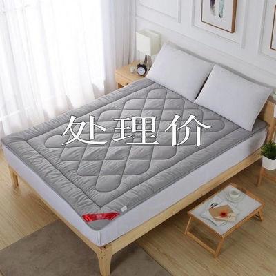 加厚床垫床褥子1.8米榻榻米床护软垫被1.5m四季款学生宿舍单双人