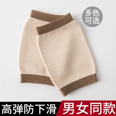 49643/夏天护膝薄款保护关节损伤男女款护膝盖护腕空调房老寒腿保暖腿套