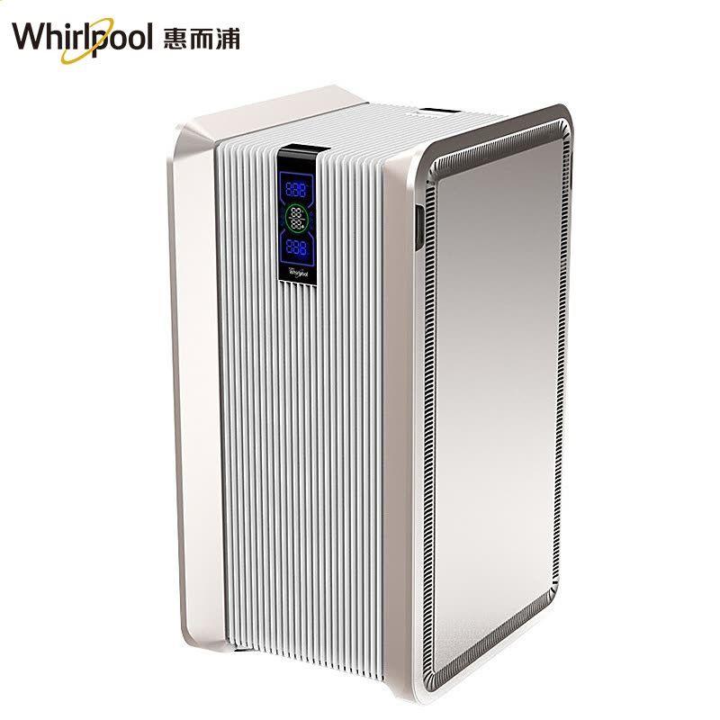 惠而浦(Whirlpool)空气净化器WA-D001FK 除甲醛除雾霾CADR
