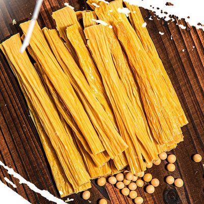 精品黄豆腐竹头层手工精装工厂批发直发促销
