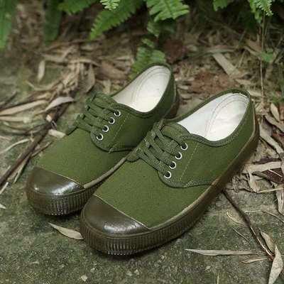 46257/单鞋老北京布鞋防滑耐磨舒适透气休闲布鞋一字带扣女鞋解放鞋胶鞋