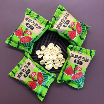 【清爽西瓜味薯片20包】休闲零食班级幼儿园办公室奖励礼物膨化