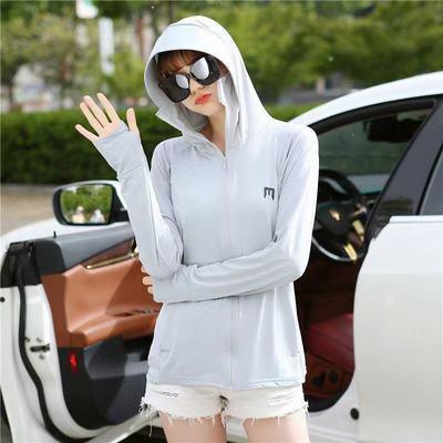 49477/防晒服2021新款夏季网眼冰丝防晒衣透气薄款兔子外套防紫外线户外