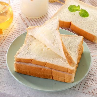 兰象岩吐司面包乳酪夹心营养早餐手撕切片糕点食品零食