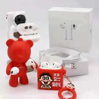 【蓝牙耳机】-i12苹果华为蓝牙耳机小米买二送一直销超值推荐款