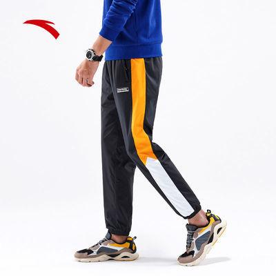 57728/安踏运动裤子男2021新款简约舒适时尚百搭休闲裤15937520