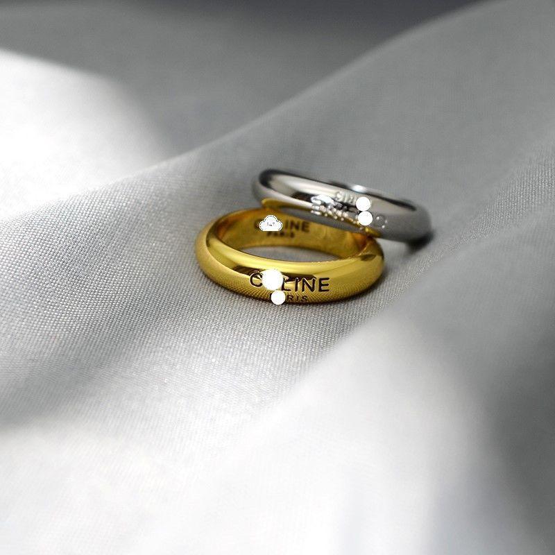 75829-Celi赛琳素圈指环高级感冷淡风极简百搭圈戒小红书生日礼物女戒指-详情图