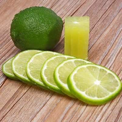 云南新鲜青柠檬香水柠檬新鲜柠檬