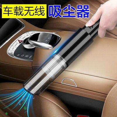 61057/车载吸尘器无线充电车用家用强力大功率两用汽车专用小型迷你车内
