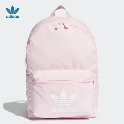 阿迪达斯官网 adidas 三叶草 AC CLASS BP 男女运动背包ED8667