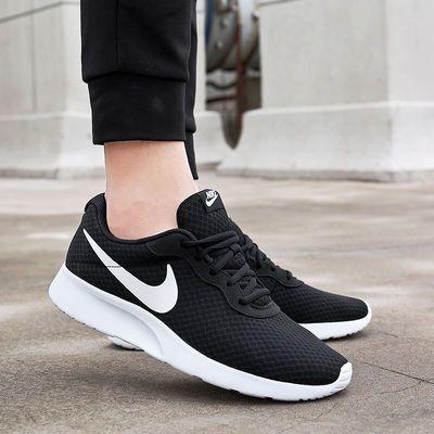 77050/网布运动鞋伦敦三代跑鞋男女休闲情侣鞋百搭学生跑步软底运动女鞋