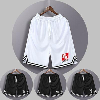 60434/2K短裤美式篮球裤科比欧文詹姆斯五分运动短裤沙滩裤速干球裤睡裤