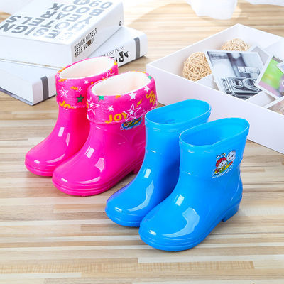 汽车总动员儿童雨鞋雨衣雨伞套装男童宝宝防滑雨靴小学生雨披雨具