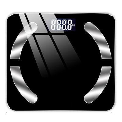 充电体脂电子称体重秤家用健康人体秤精准脂肪体重称电子秤减肥称