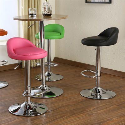 酒吧台椅家用电脑椅商用座椅工作柜台升降转椅凳子旋转高度可调节