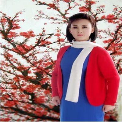 特价包邮江姐服装舞台话剧红岩演出服红梅赞民国表演服饰女款