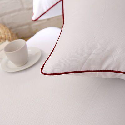 【一对装】沙发靠垫芯靠背芯子十字绣抱枕芯45 50 60方垫芯方枕芯