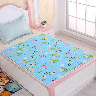 成人例假生理期待产孕妇护理床垫亲肤柔软宝宝儿童大中小号隔尿垫