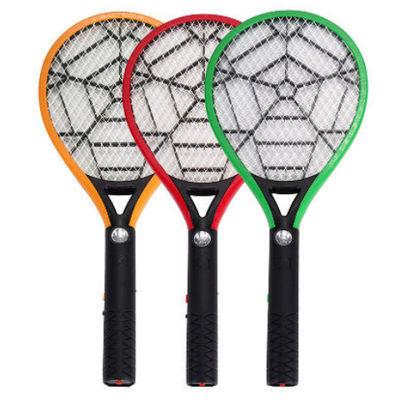誉诺电蚊拍充电式家用多功能三层网强力电池苍蝇拍灭蚊拍电蚊子拍