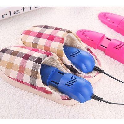 烤鞋器烘干器烘鞋神器家用冬季成人学生宿舍暖鞋除臭杀菌烘干机
