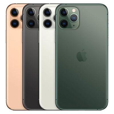 【全新国行正品带票】iPhone 11 Pro Max  苹果手机 全网通 Apple