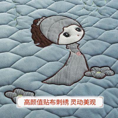 冬季沙发垫毛绒防滑加绒加厚简约欧式沙发套全包万能套组合套装巾